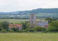 Middle Hope, North Somerset